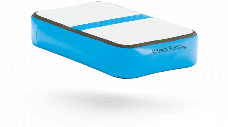Inflatable AirBlock Blue