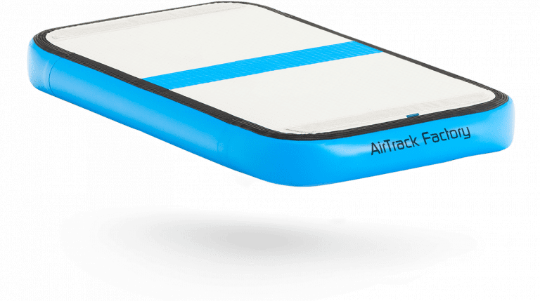 Inflatable AirBoard Blue