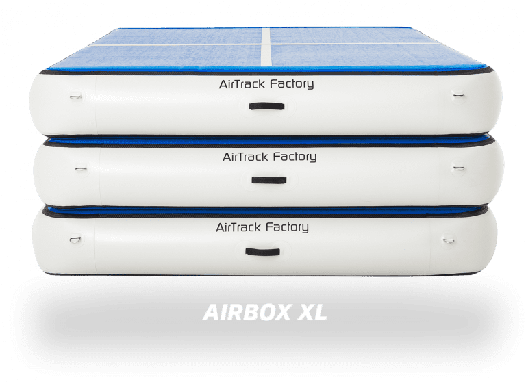 Product photo AirBox XL side
