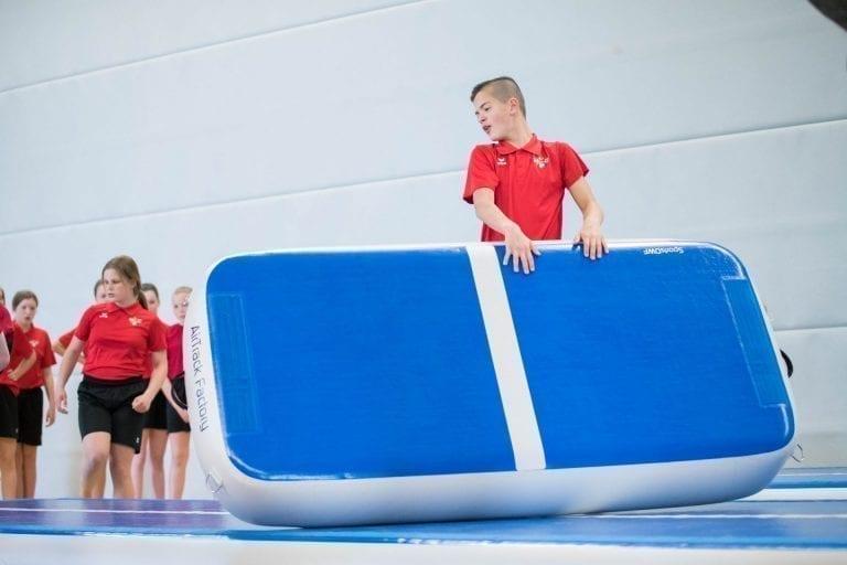 AirBox Part School sports