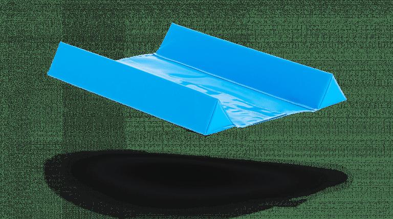 AirRoll Stabilizer Blue