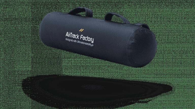 Carbon inflatable AquaBag