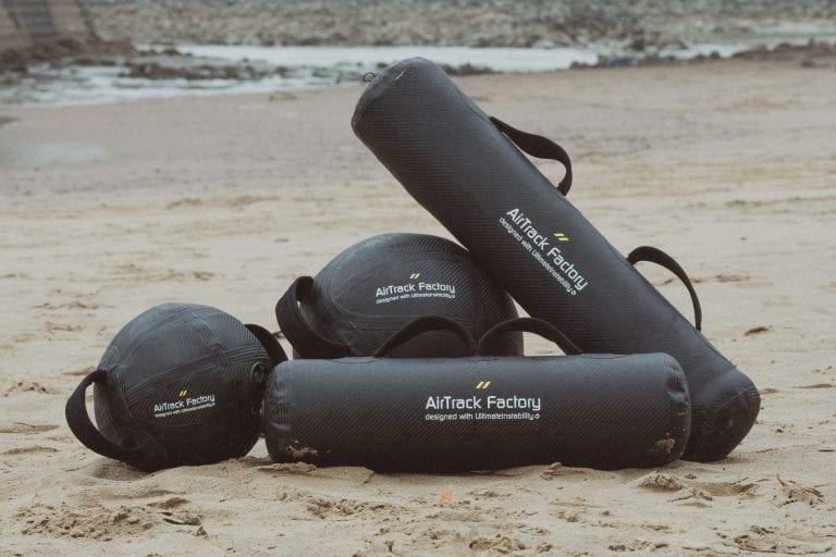 AirTrack Factory AquaBag Set