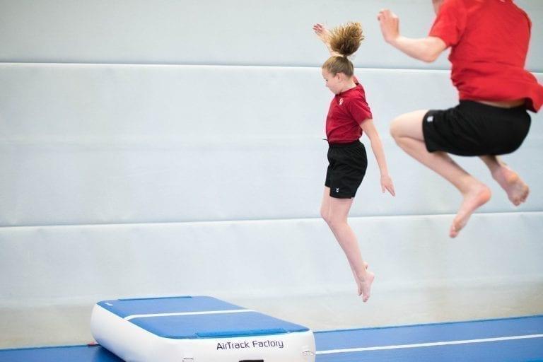 AirBox Jump