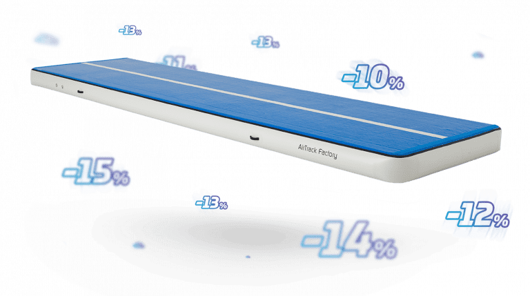 discount airtrack p3 sale